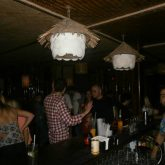 South London party bar
