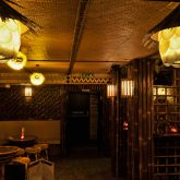 Wahini corner - private group party venue
