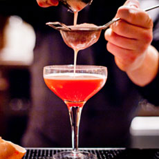 Cocktail masterclasses image