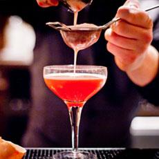 Cocktail masterclasses image